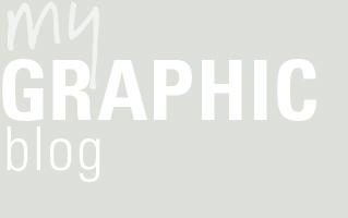 my graphic blog..